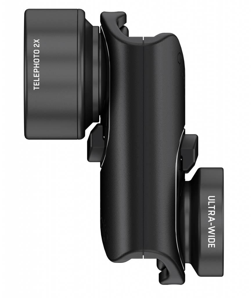 olloclip Active lens set voor iPhone 7/7 plus