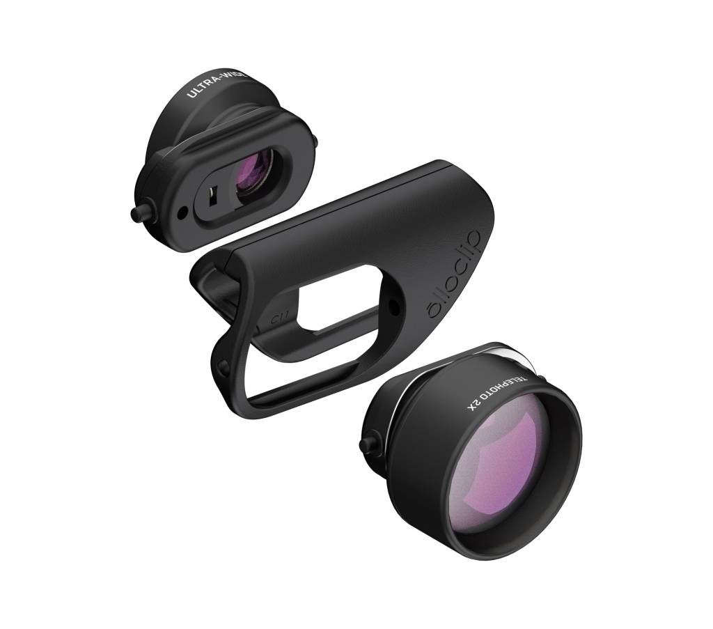 olloclip olloclip for iPhone 7/7 plus Active lens set