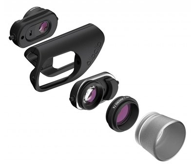 olloclip olloclip voor iPhone 7/8 en 7/8 plus Macro pro lens set