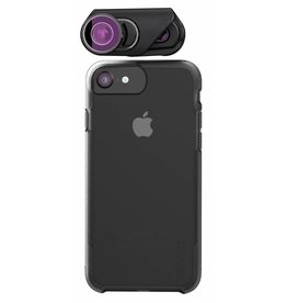 olloclip olloclip bundel voor iPhone 7/8 en 7/8 plus Core lens set