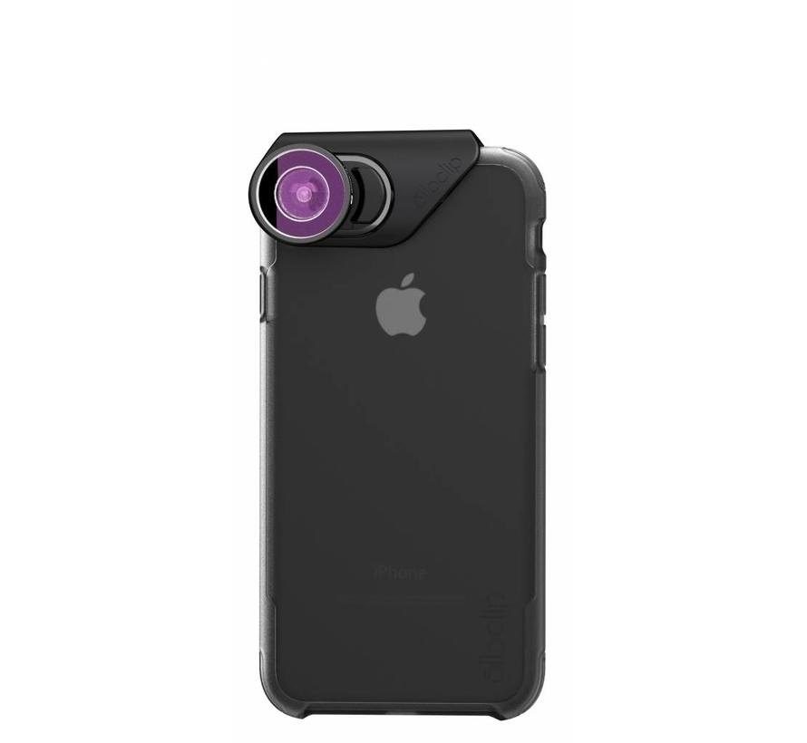 olloclip bundel voor iPhone 7/8 en 7/8 plus Core lens set