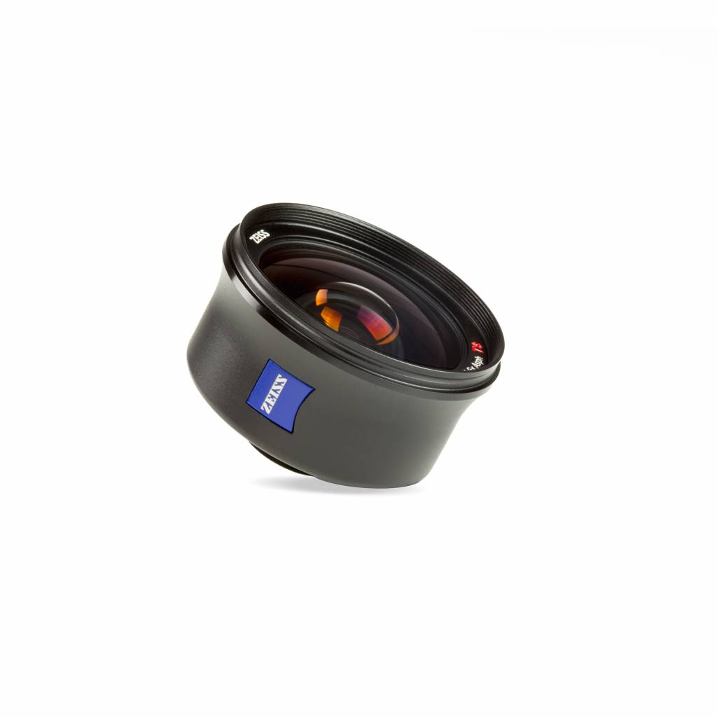Exolens Exolens Pro Zeiss groothoeklens (losse lens)