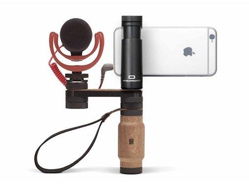 Shoulderpod Shoulderpod R2 The Pocket Grip