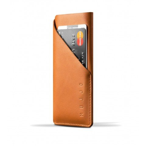 LEATHER WALLET SLEEVE FOR IPHONE 6/6s