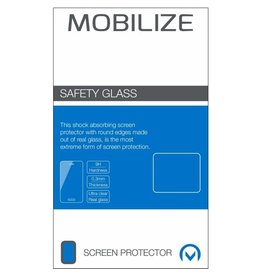 Mobilize Mobilize Safety Glass Screen Protector Apple iPhone 7