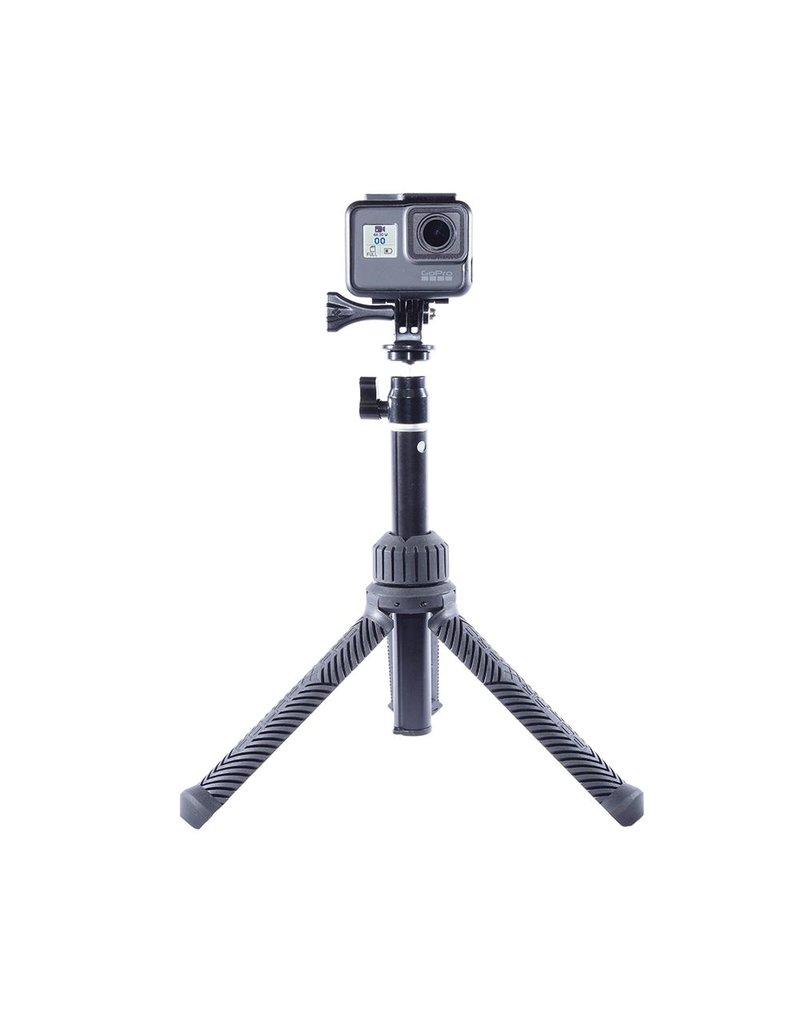 PolarPro Polar Pro Trippler Selfie Stick / Statief / GoPro Grip