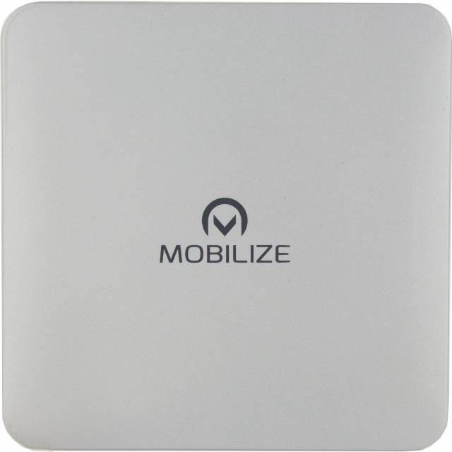 Mobilize Cube Power Bank 6000 mAh