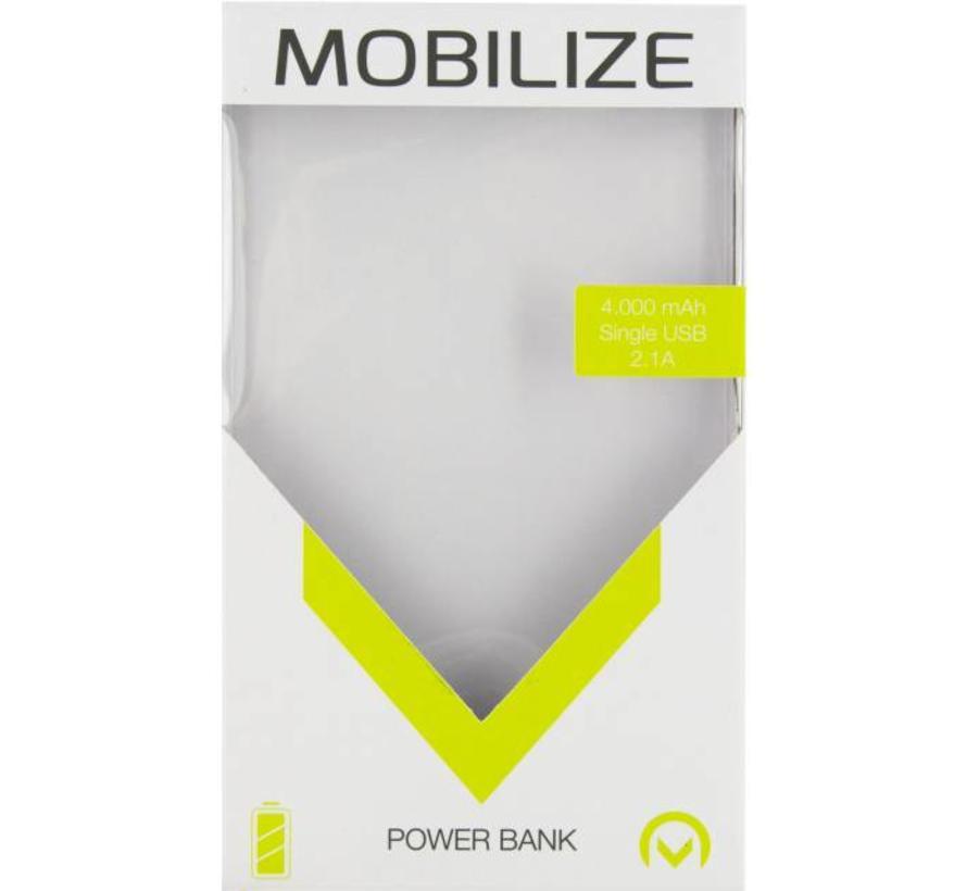 Cube Power Bank 6000 mAh