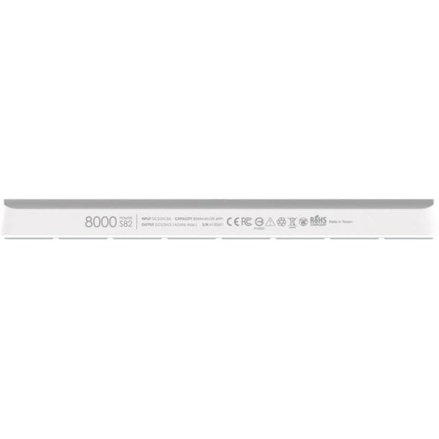 Silicon Power Silicon Power S82 Powerbank 8000 mAh