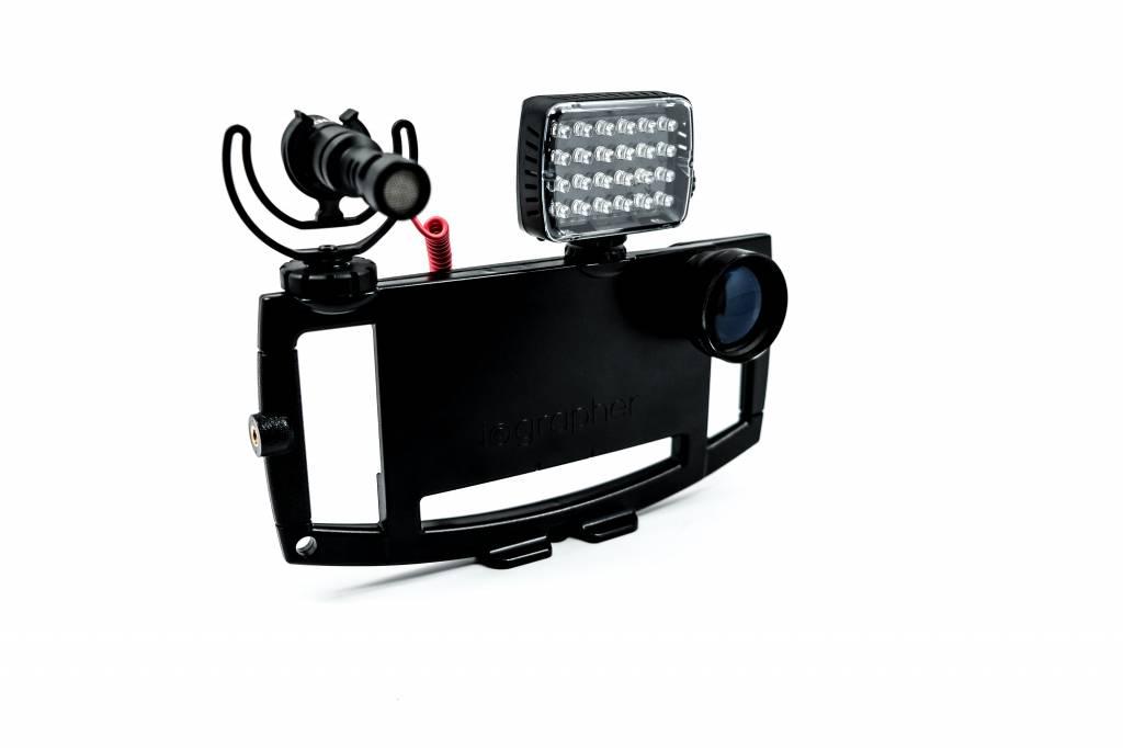 iOgrapher iOgrapher iPhone 6/6S (case)