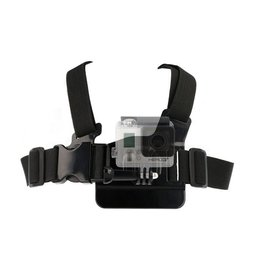 Brofish Brofish Chest Mount + universal mount - Actioncam