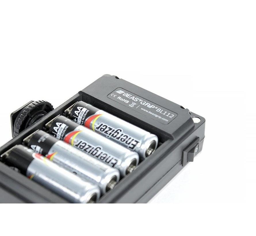 Beastlight BL112 - 95+ High CRI LED Light