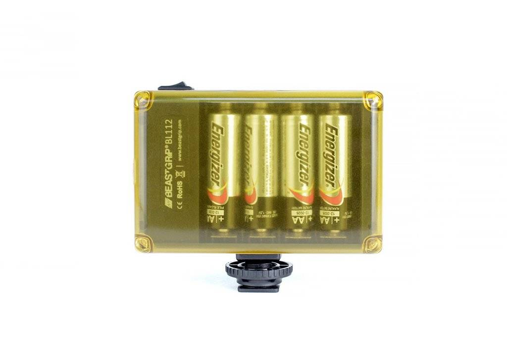 Beastgrip Beastlight BL112 - 95+ High CRI LED Light