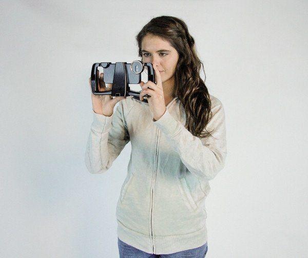 iOgrapher iOgrapher iPhone 5/5S/SE