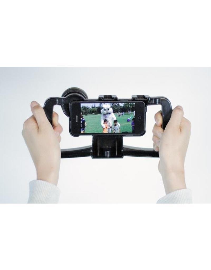 iOgrapher iOgrapher iPhone 5/5S (case)