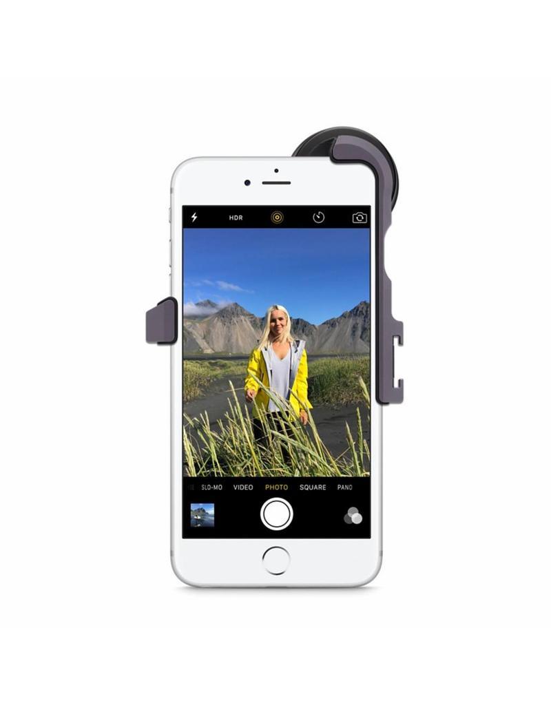Exolens Exolens Zeiss groothoek set iPhone 6/6s