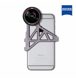 Exolens Zeiss groothoek set iPhone 6/6s