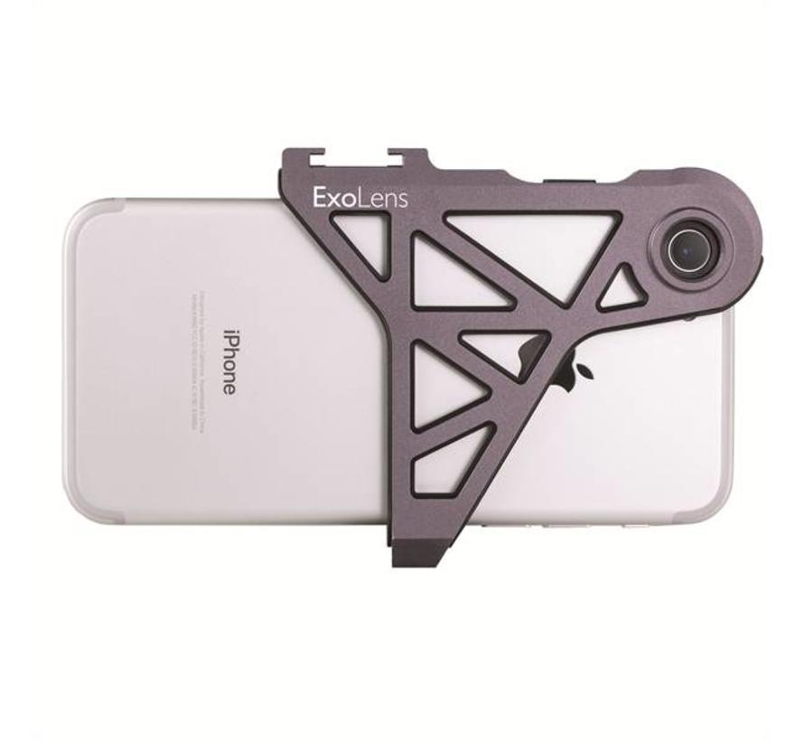 Exolens Zeiss bracket iPhone 8/7/6/6s