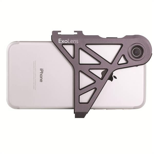 Exolens Exolens Zeiss bracket iPhone 8/7/6/6s