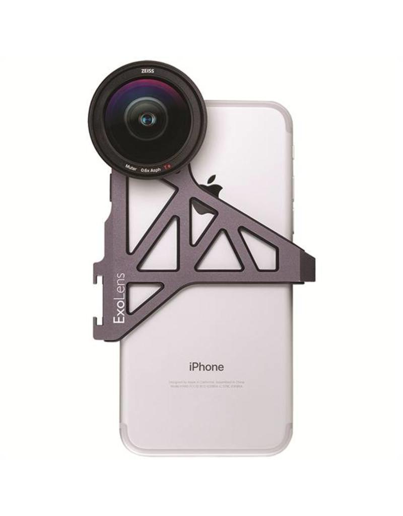 Exolens Exolens Zeiss bracket iPhone 7/6/6s