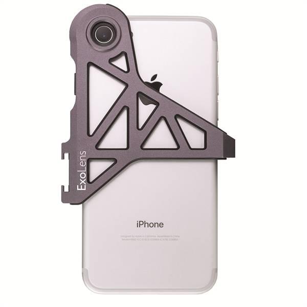 Exolens Pro Zeiss bracket iPhone 6/6s plus