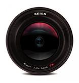 Exolens Exolens Pro met Zeiss telephoto lens (losse lens)