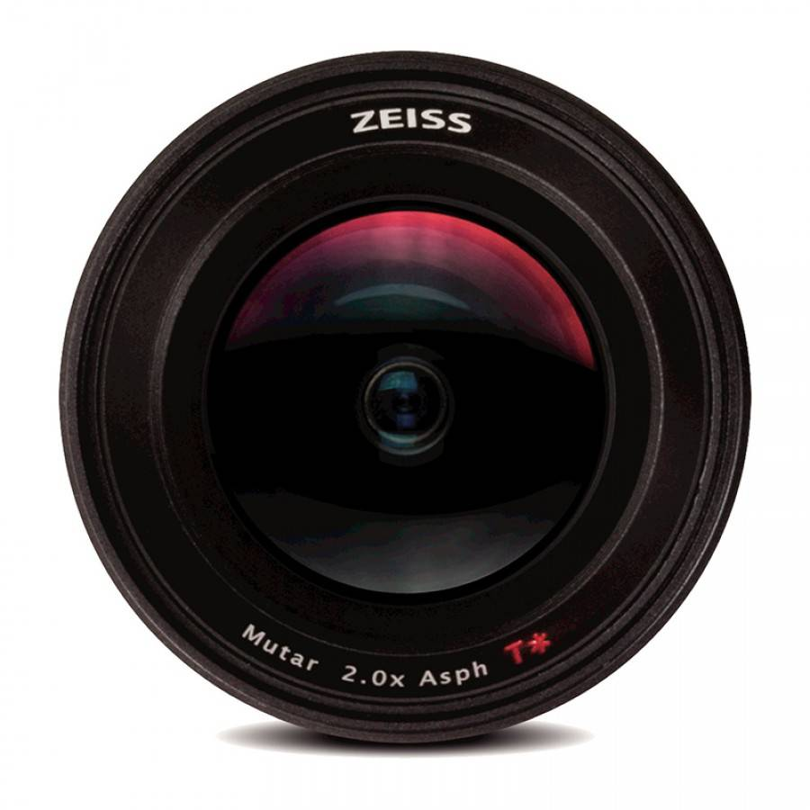 Exolens Exolens Pro with Zeiss telephoto lens (lens only)