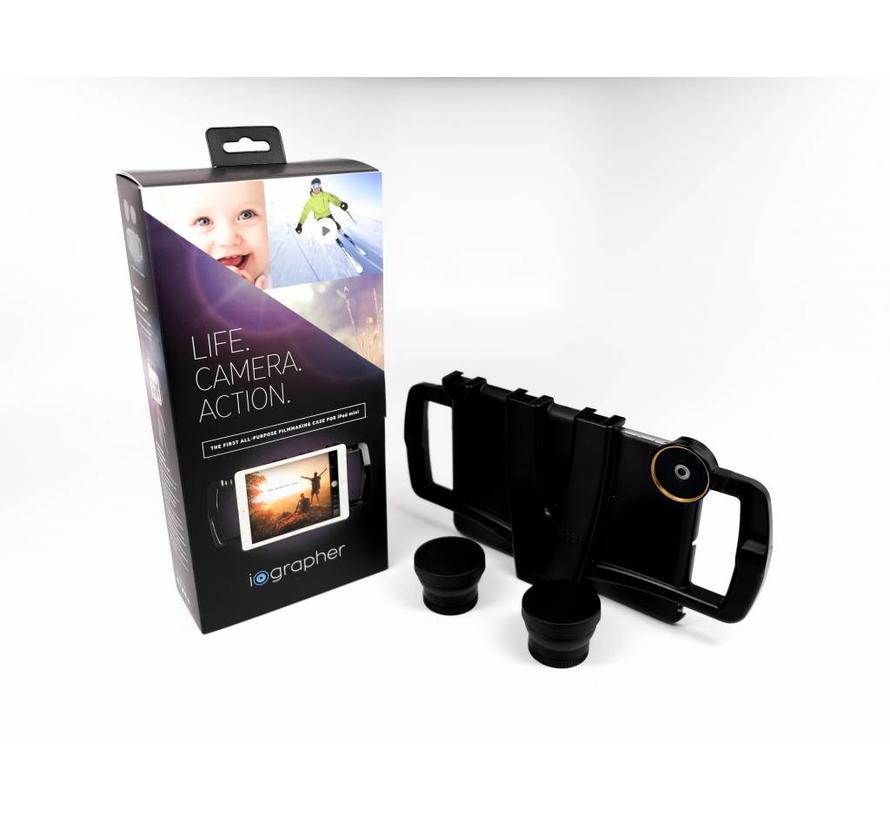 iOgrapher iPad Mini - Kit inclusief 2 lenzen