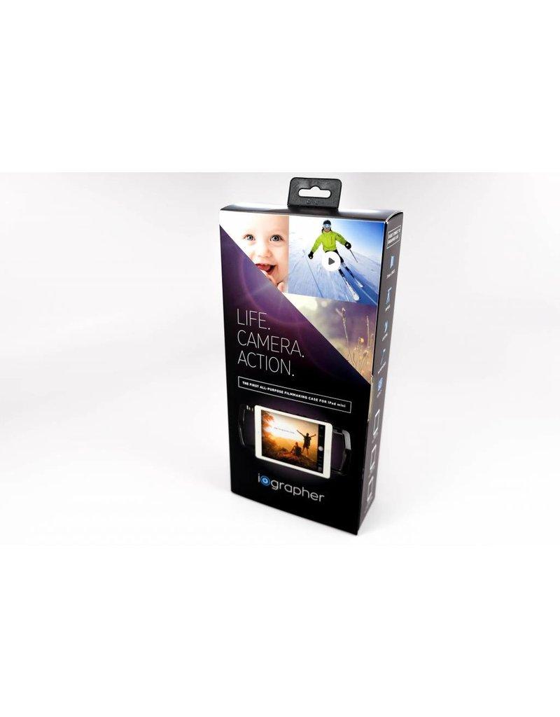 iOgrapher iOgrapher iPad Mini - Kit inclusief 2 lenzen