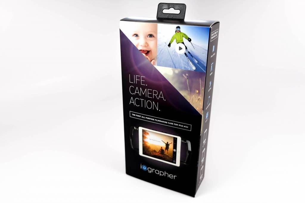 iOgrapher iOgrapher iPad Mini kit