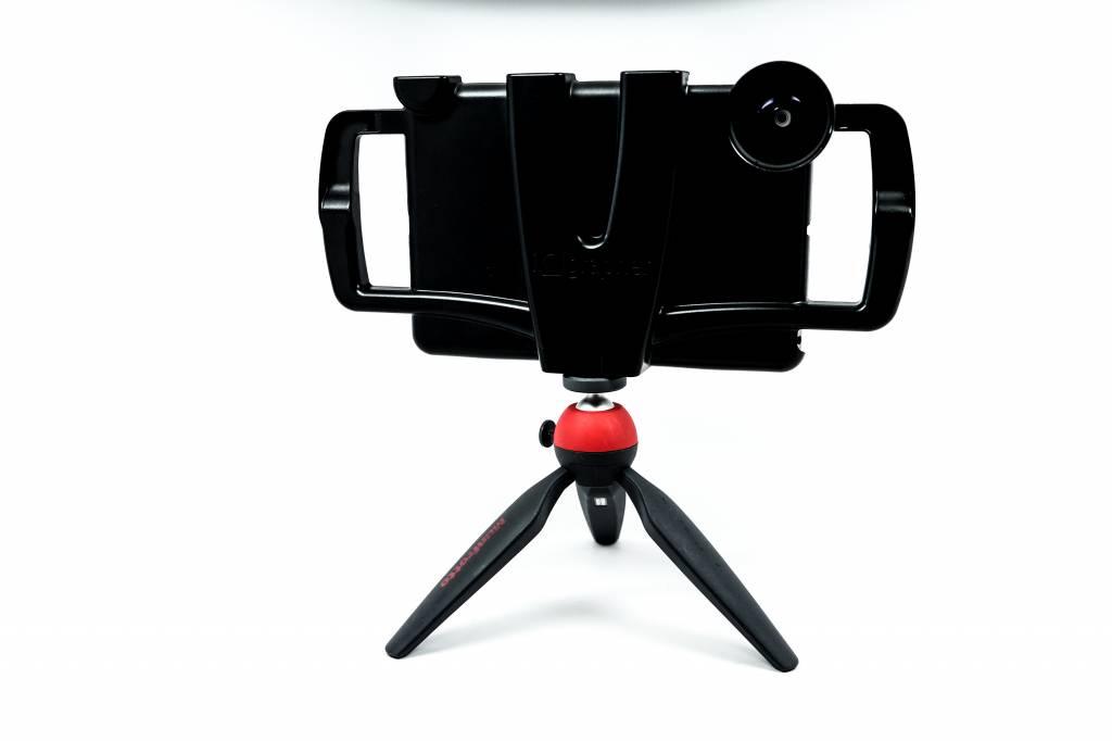 iOgrapher iOgrapher iPad Mini