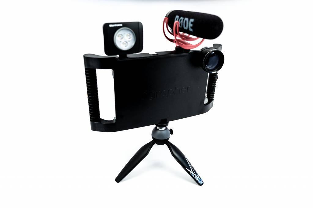 iOgrapher iOgrapher iPad Mini 4th Gen