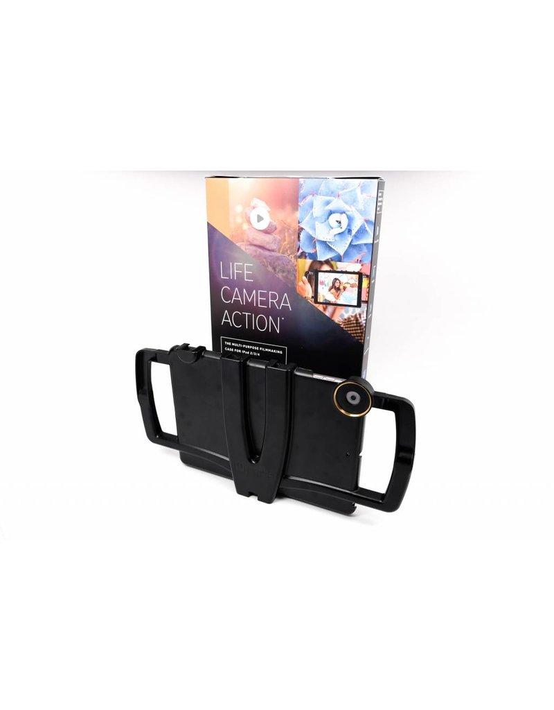 iOgrapher iOgrapher iPad 2,3,4 (case)