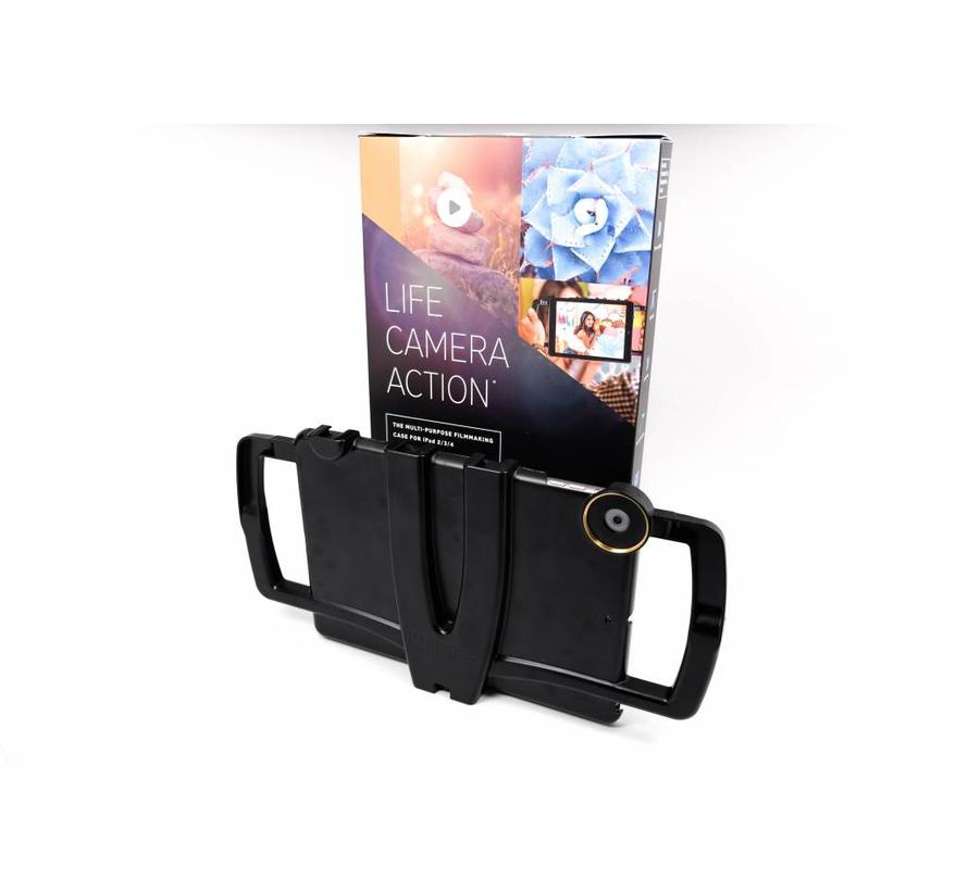 iOgrapher iPad 2,3,4