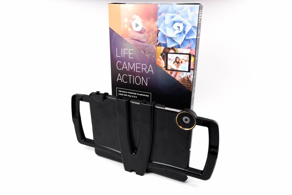 iOgrapher iPad 2,3,4 (case)