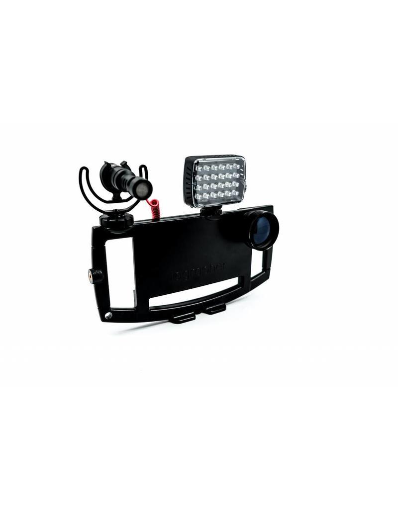 iOgrapher iOgrapher iPhone 6 Plus Kit w/ lenses