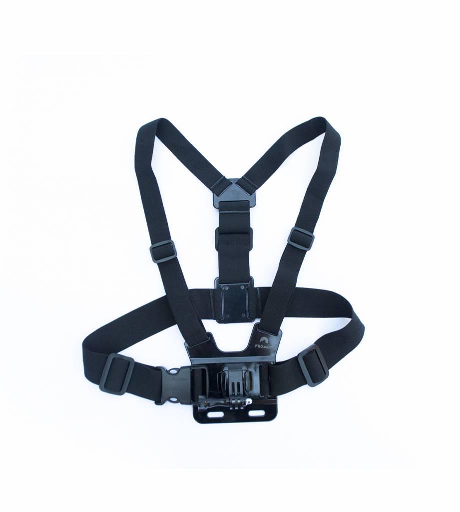 ProShot Chest mount harnas