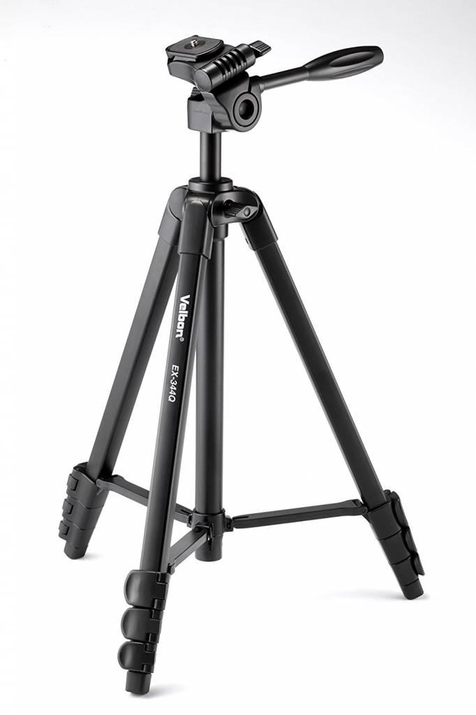 Velbon Velbon EX-344Q smartphone statief (max 1,55 meter)