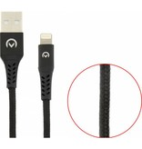 Mobilize Nylon Braided Charge/Sync Cable Apple Lightning