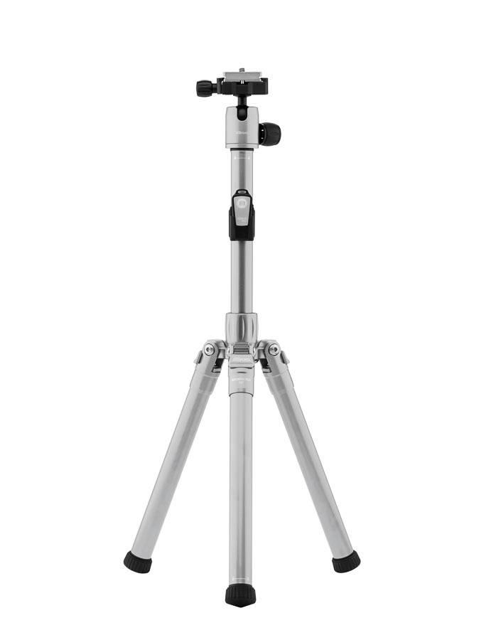 MeFoto MeFOTO BackPacker Air (max. 151 cm)