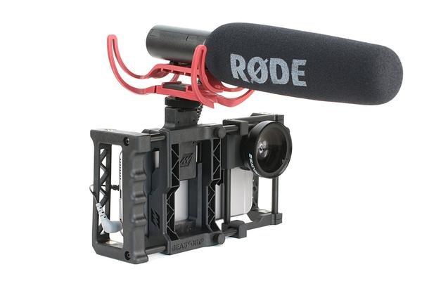 RODE Rode Videomic Rycote