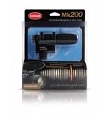 Hähnel Mk200 Richtmicrofoon