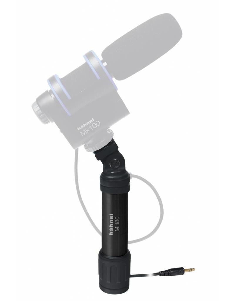 Hähnel Mh80 microfoonstandaard voor Hähnel Mk200