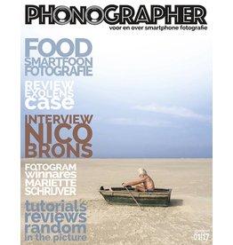Phonographer magazine Phonographer magazine