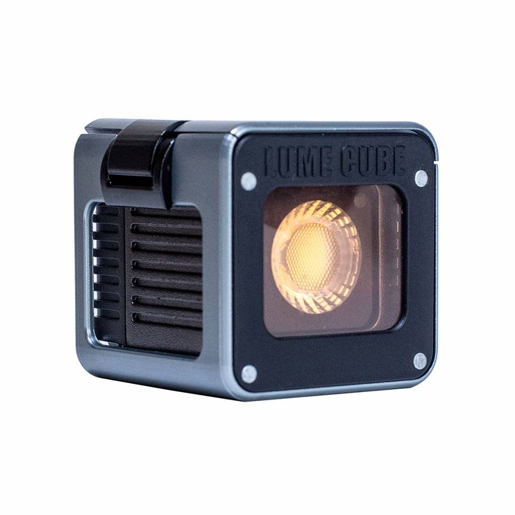 Lume Cube LumeCube Light House met 3 Magnetic Diffusion Gels