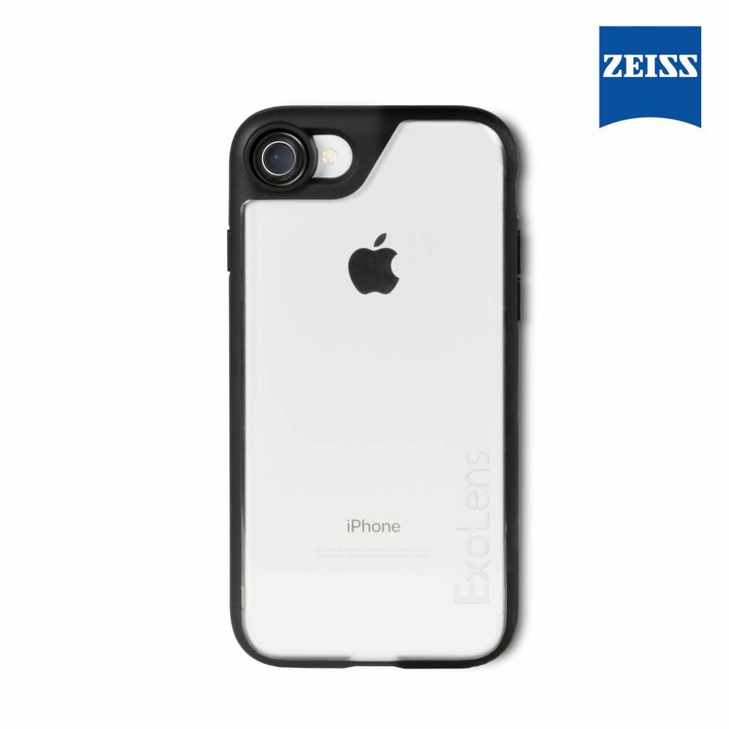 ExoLens PRO case voor iPhone 7
