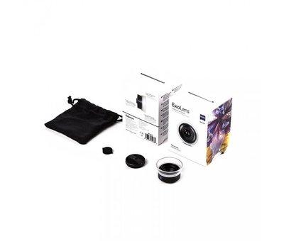 Exolens Exolens Pro with Zeiss macro lens