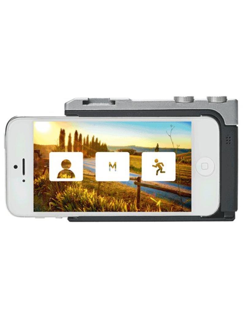 Miggo Miggo Pictar one voor iPhone (8,7,6, 6s, SE, 5 & 5s)