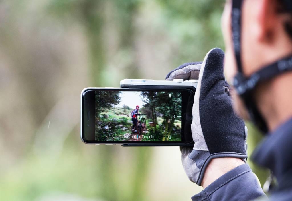 Miggo Miggo Pictar one plus (iPhone 6s Plus, 7 Plus, 8 Plus & X)