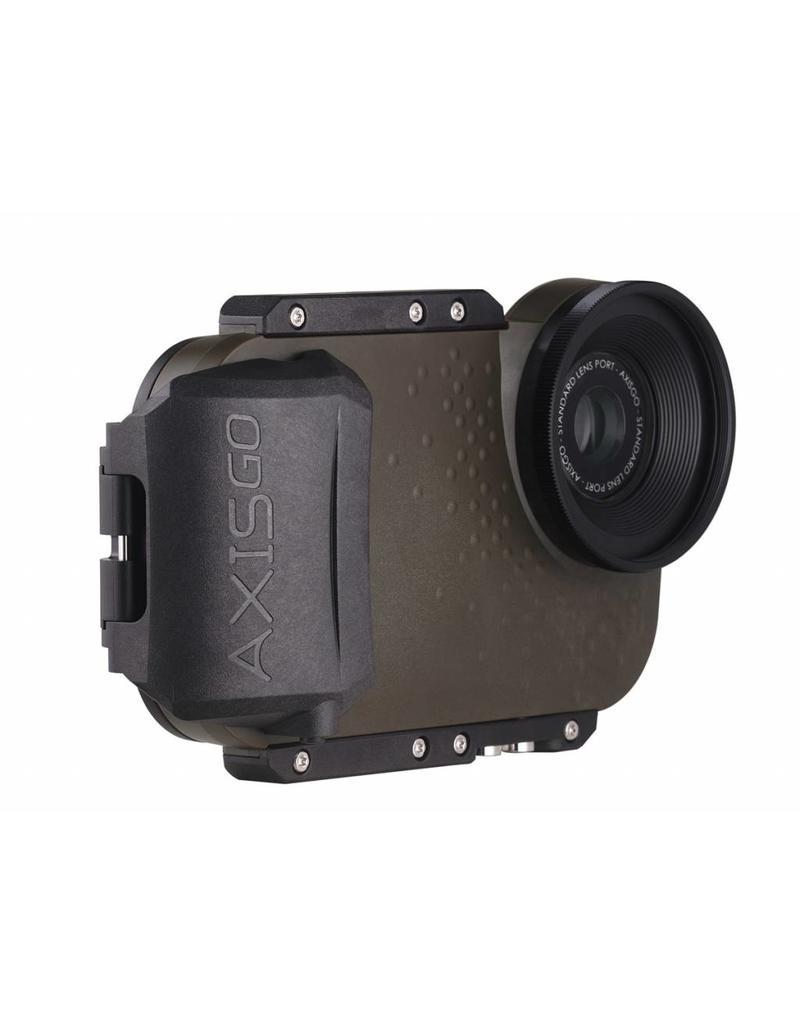 Aquatech AxisGo AxisGO onderwaterhuis iPhone7